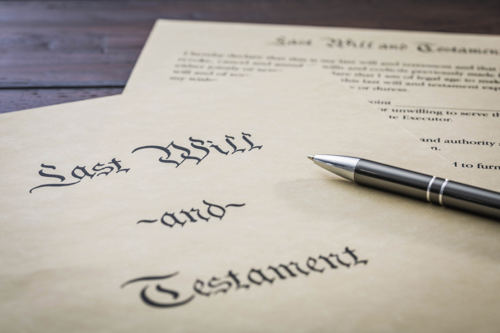 Estate Planning Atascadero